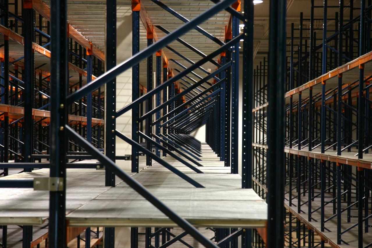 mezzanine storage bristol