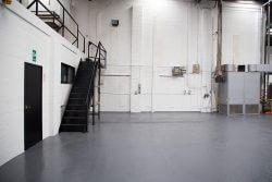 Mezzanine Bristol