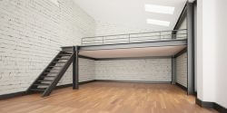 Mezzanine Floor Bristol