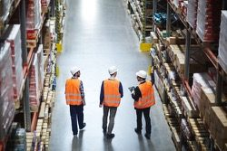 Warehouse Mezzanine Bristol