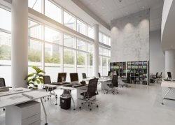 QA Workspace design
