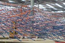 Rack Collapse